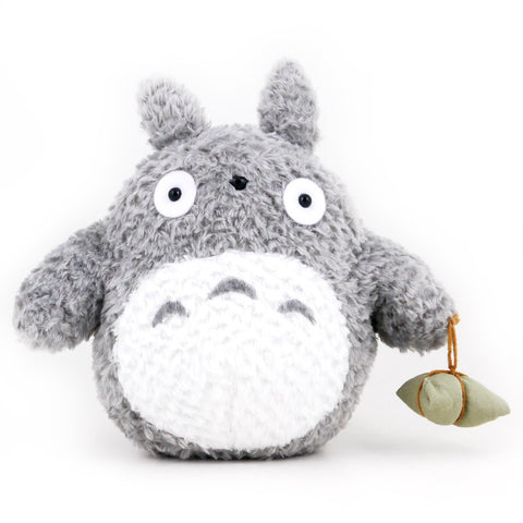 Picture of Totoro Plush With Acorn Sac
