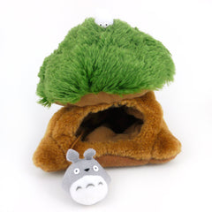 Totoro Mini Tree House