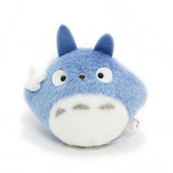 Totoro Mini Vibrating Plush: Chu