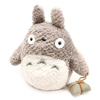 Picture of Totoro Fluffy Plush (M)