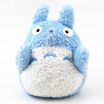 Picture of Totoro Puppet Plush: Chu