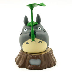 Totoro Toy Light With Motion