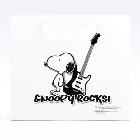 Picture of Snoopy Gift Bag