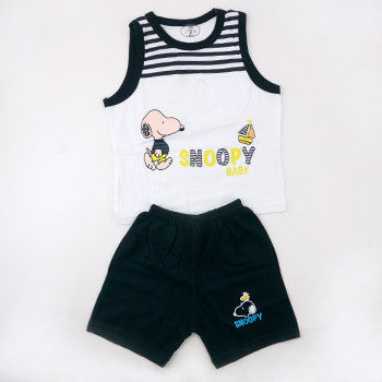 Picture of Snoopy Kids Wear Set: Snoopy Baby