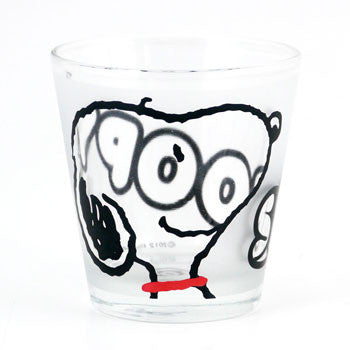 Picture of Snoopy Glass Cup