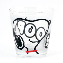 Snoopy Glass Cup