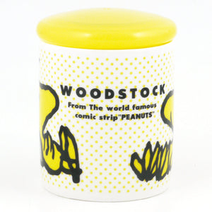 Woodstock Ceramic Mug with Lid