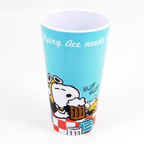 Picture of Snoopy Flying Ace Cup: Tall Tumbler