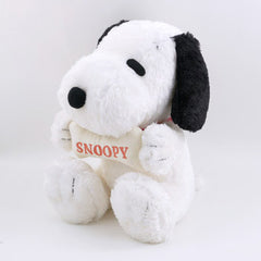 Snoopy Plush: Bone
