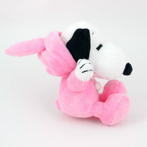 Snoopy Costume Plush: Bunny