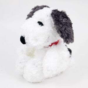 Snoopy Fluffy Plush