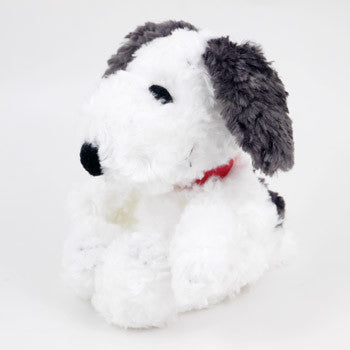 Picture of Snoopy Fluffy Plush