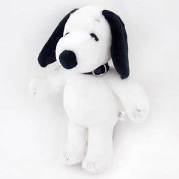 Picture of Snoopy Plush (18cm) 7 inches