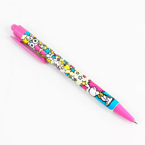 Picture of Snoopy Ballpoint Pen: Afro