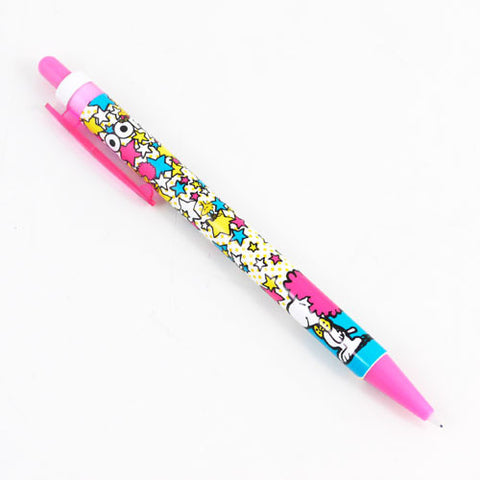 Picture of Snoopy Mechanical Pencil: Afro