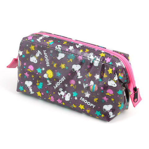 Picture of Snoopy Pencil Case: Afro Glitter