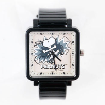 Picture of Snoopy Watch: Skate Boarder