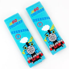 Thomas Train Seat Belt Cover 2pcs Set