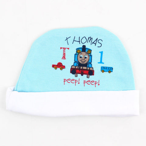 Picture of Thomas Infant Hat: Blue