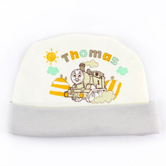 Thomas Infant Hat: Yellow