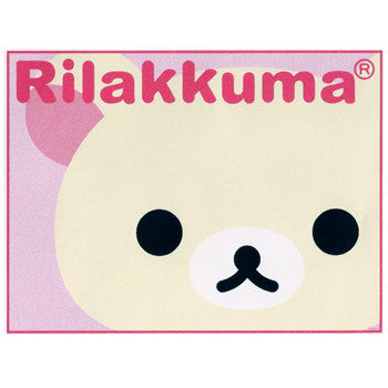 Picture of Korilakkuma Picnic Sheet