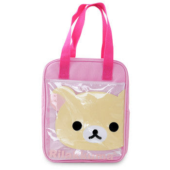 Picture of Korilakkuma Hand Bag