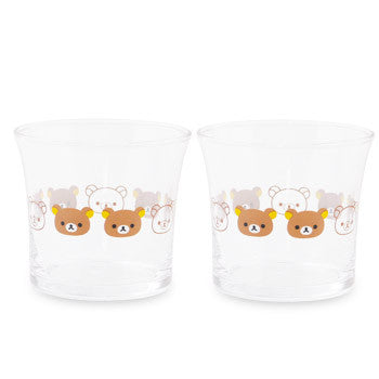 Picture of Rilakkuma Mini Glass Set