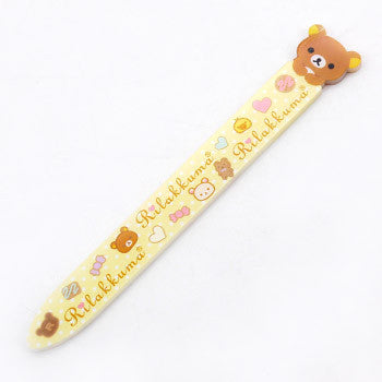 Picture of Rilakkuma Nail File
