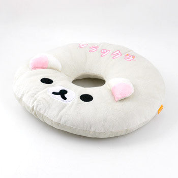 Picture of Korilakkuma Donut Cushion