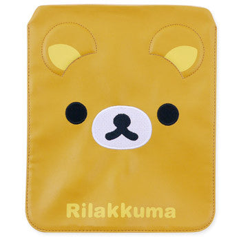 Picture of Rilakkuma iPad Sleeve