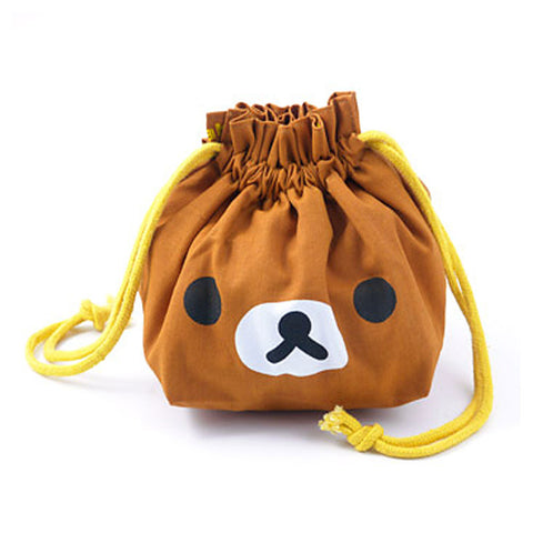 Picture of Rilakkuma Lunch Pouch