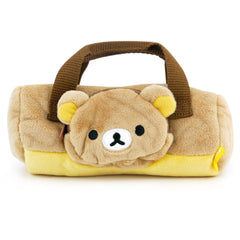 Rilakkuma Plush Pencil Case