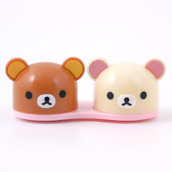 Picture of Rilakkuma Contact Case