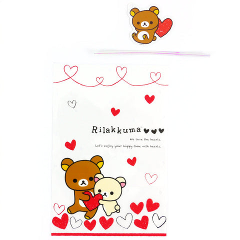 Picture of Rilakkuma Gift Bag