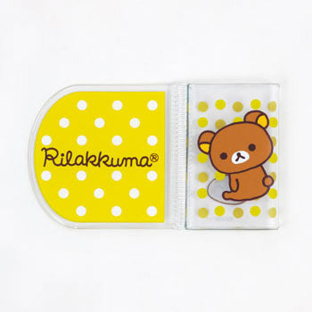 Picture of Rilakkuma Soft Single Pen Holder