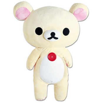 Picture of Korilakkuma Plush (LLL)