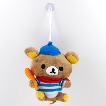 Picture of Rilakkuma Plush: Candy