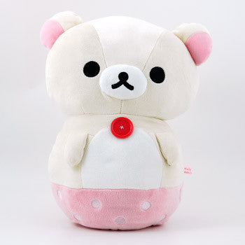 Picture of Korilakkuma Round Cushion
