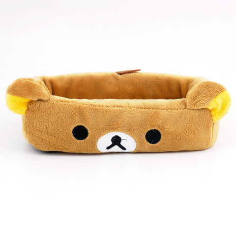 Picture of Rilakkuma Plush Storage Case