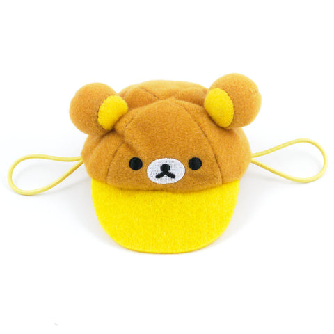 Picture of Rilakkuma Plush Dress Hat