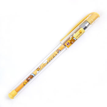 Picture of Rilakkuma Ballpoint Pen: Yellow