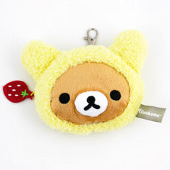 Rilakkuma Multipurpose Coin Purse