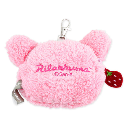 Picture of Korilakkuma Multi-Purpose Coin Purse