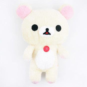 Picture of Korilakkuma Fluffy Plush