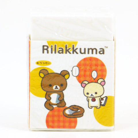 Picture of Rilakkuma Eraser
