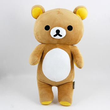 Picture of Rilakkuma 18 Inch Plush