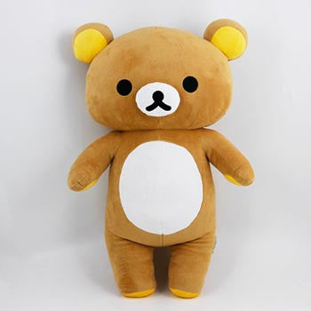 Picture of Rilakkuma 25 Inch Plush