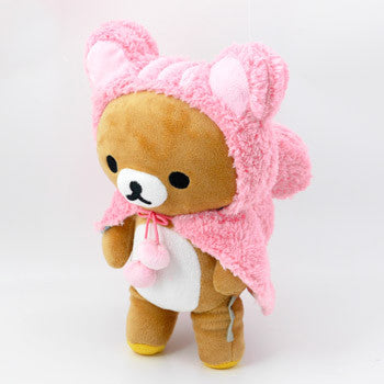 Picture of Rilakkuma Plush: Squirrel