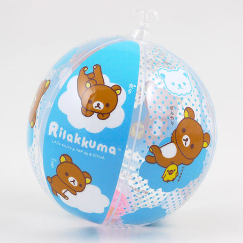 Picture of Rilakkuma Kids Mini Soft Ball