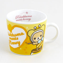 Rilakkuma Mug: Honey